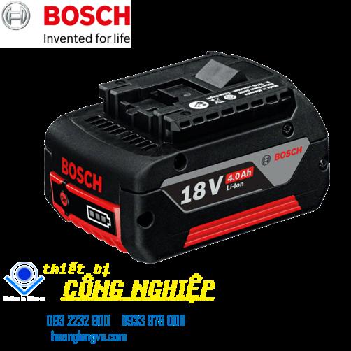 Pin 18V 4.0Ah Bosch