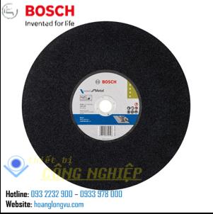 Đá cắt sắt Bosch 2608602751( 355x3x25.4mm)