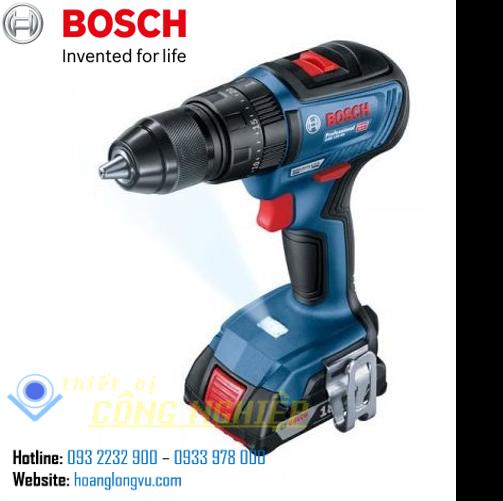 Máy khoan pin Bosch GSB 18v-50