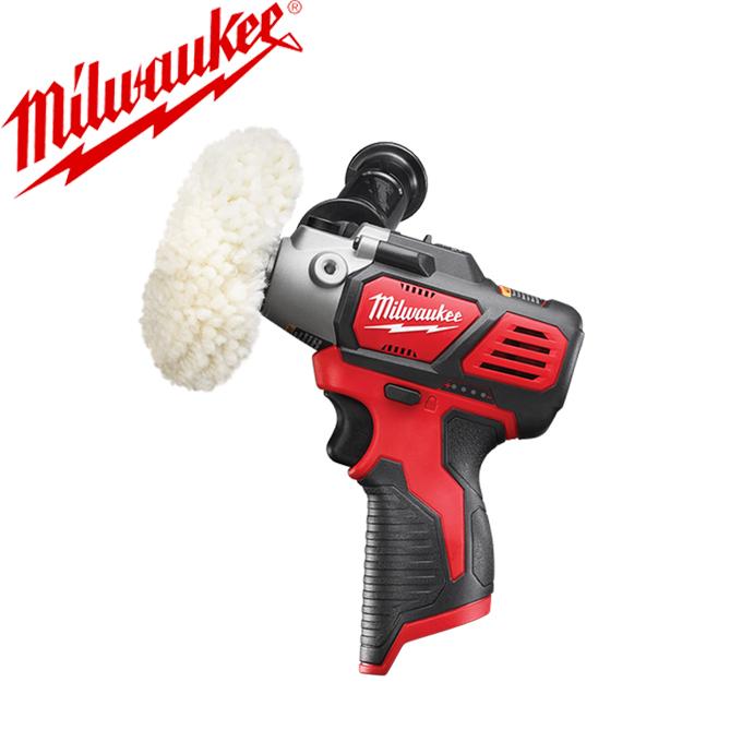 Máy đánh bóng cầm tay Milwaukee M12 BPS-0 (bare)