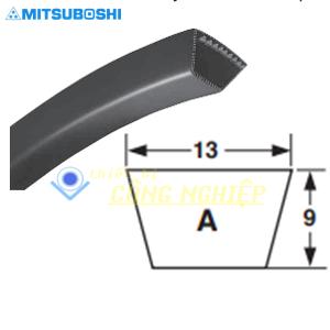 Dây curoa bản A Mitsuboshi