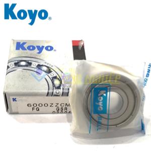 Vòng bi 6000 ZZ Koyo