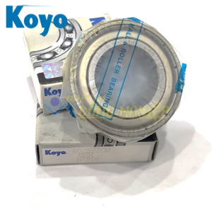 Vòng bi 6005 ZZ Koyo