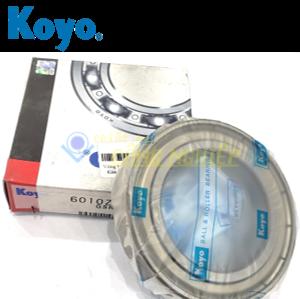 Vòng bi 6010 ZZ Koyo