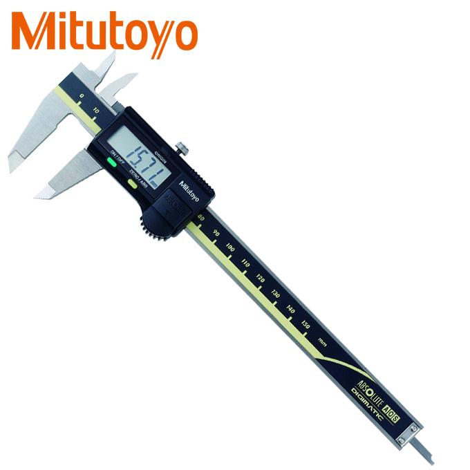 Thước cặp điện tử Mitutoyo 500-181-30 (150mmx0.01)