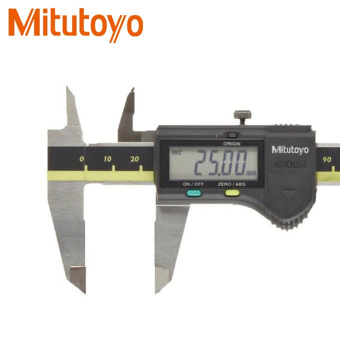Thước cặp điện tử Mitutoyo 500-182-30 (200mm x 0.01)