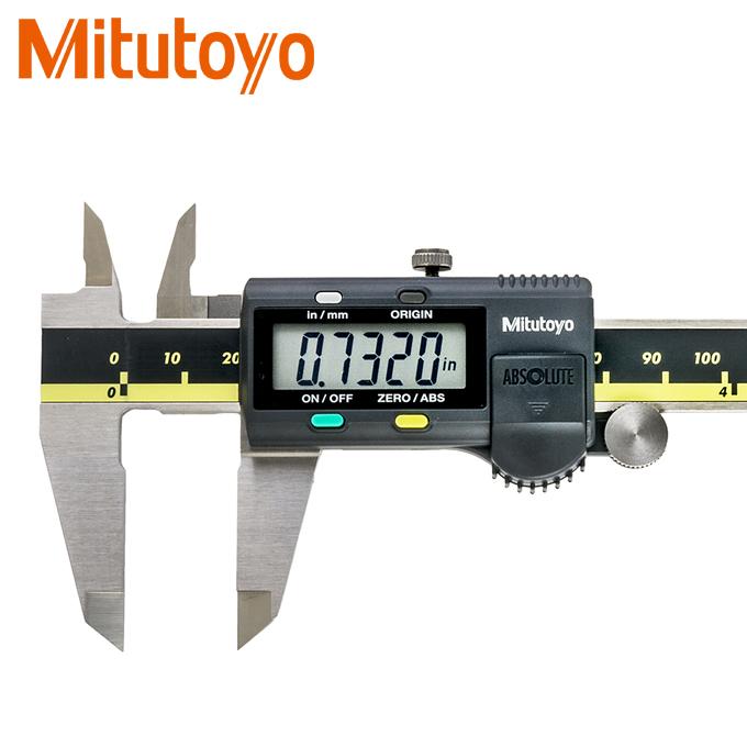 Thước cặp điện tử Mitutoyo 500-196-30 (150mm)