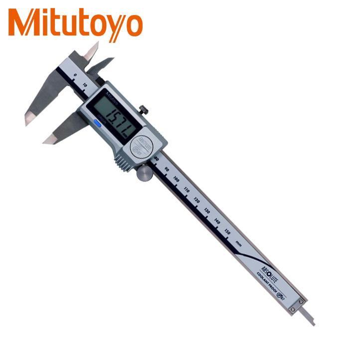 Thước cặp điện tử Mitutoyo 500-702-20 (150mm x 0.01)