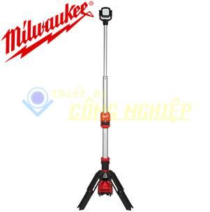 Đèn LED bằng pin có chân đứng Milwaukee M12 SAL-0