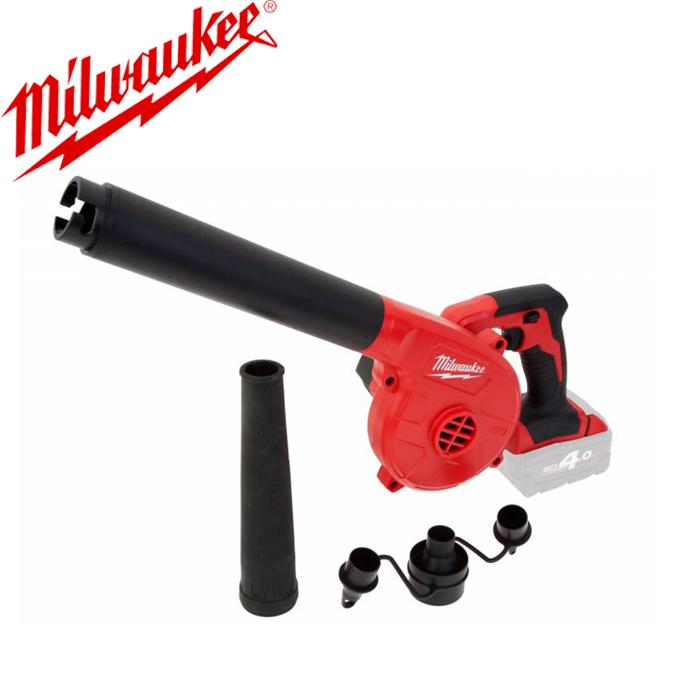 Máy thổi bụi cầm tay Milwaukee M18 BBL-0