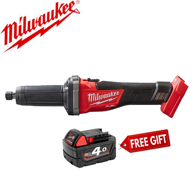 Máy mài khuôn cầm tay Milwaukee M18 FDG-0C