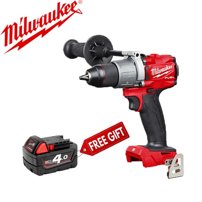 Máy khoan động lực Milwaukee M18 FPD2-0X (2804-20)
