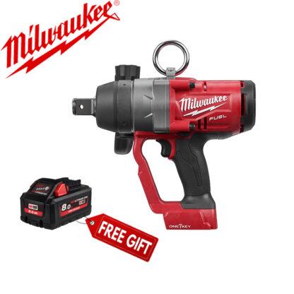 Máy siết bu lông Milwaukee M18 ONEFHIWF1-0X0 (2867-20)