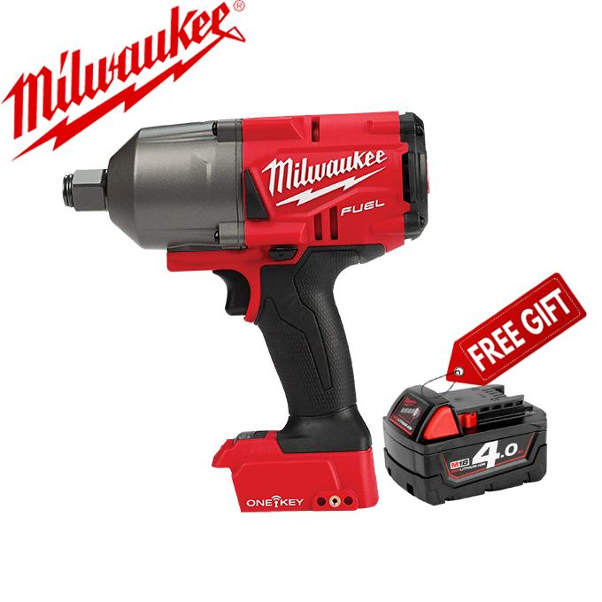 Máy siết bu lông Milwaukee M18 ONEFHIWF34-0X(2864-20)