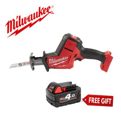 Máy cưa kiếm Milwaukee M18 FHZ-0