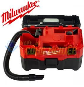 Máy hút bụi khô, ướt Milwaukee M18 VC-2-0