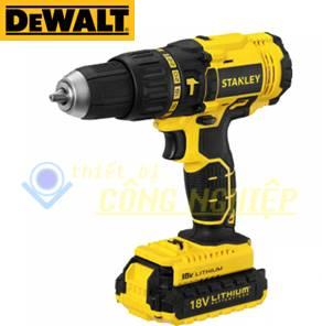 Máy khoan cầm tay 18V Dewalt DCD791N- Thương hiệu dụng cụ cầm tay nổi tiếng