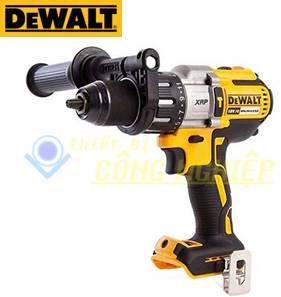 Máy khoan dùng pin 18V Dewalt DCD996N-KR