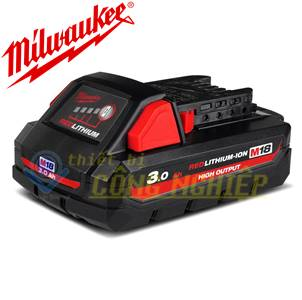 Pin Milwaukee 18V 3.0Ah M18 HB3