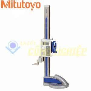 Thước đo độ cao điện tử Mitutoyo 570-302