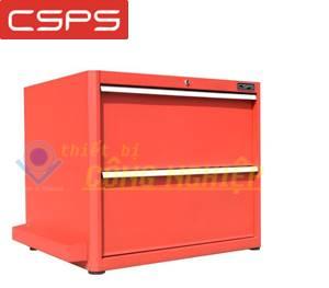 Tủ dụng cụ 91cm-2 hộc kéo CSPS VNGS3661BC12
