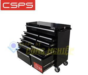 Tủ dụng cụ CSPS 104cm - 10 hộc kéo VNTC10416B11D