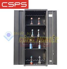 Tủ dụng cụ đen 76cm-3 ngăn CSPS VNGS3352BB1