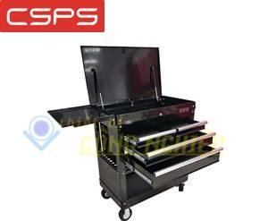 Tủ dụng cụ di động CSPS 84cm - 4 hộc kéo VNUC8404B11