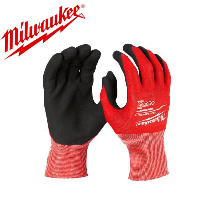 Găng tay chống cắt Milwaukee Level 1 (48-22-8902)