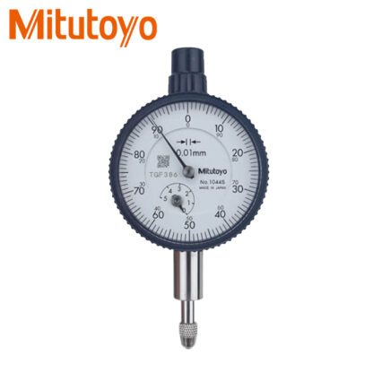 Đồng hồ so cơ khí Mitutoyo 1044S 0-5mmx0.01