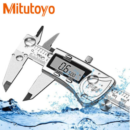 thước kẹp điện tử Mitutoyo 500-703-20