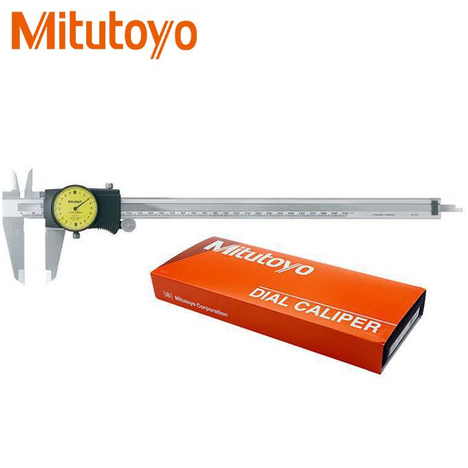 Thước kẹp đồng hồ Mitutoyo 505-745