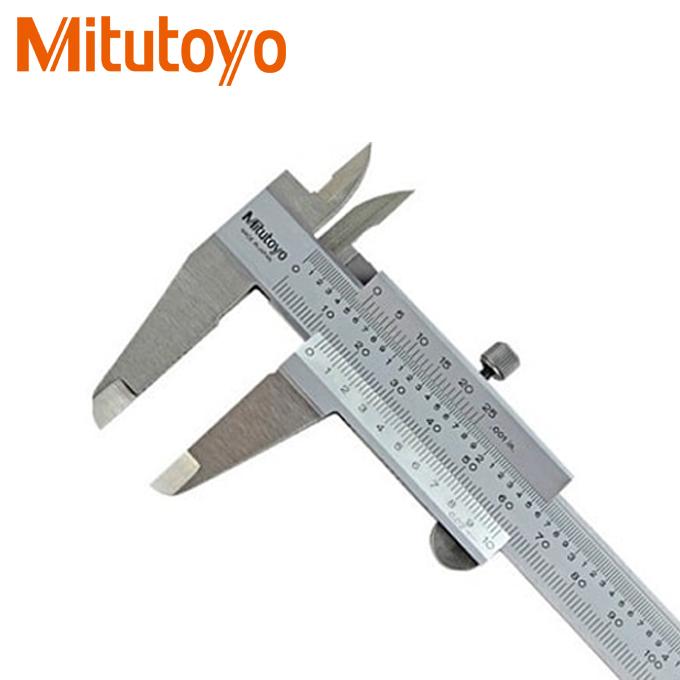 Thước cặp cơ Mitutoyo 530-109 (0-300mm)
