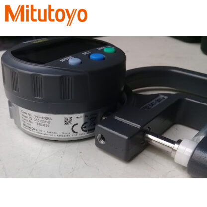 Đồng hồ đo độ dày Mitutoyo 547-301