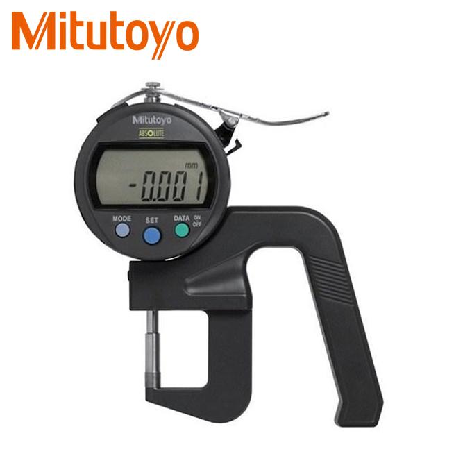 Đồng hồ đo độ dày Mitutoyo 12mm 547-401