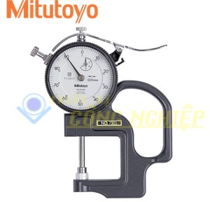 Đồng hồ đo độ dày Mitutoyo 7305