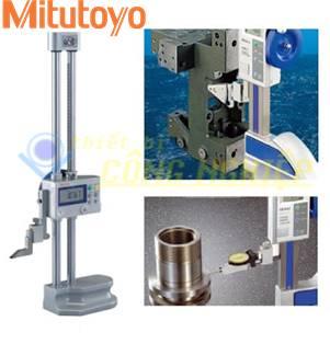 Thước đo chiều cao điện tử Mitutoyo 192-613-10