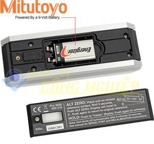 Thước đo độ nghiêng điện tử Mitutoyo 950-318