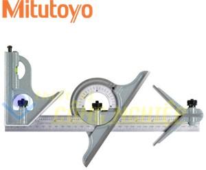 Thước góc đa năng Mitutoyo 180-907B (300mm)