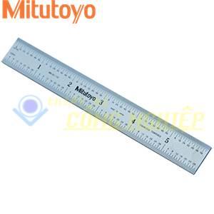 Thước lá 450mm Mitutoyo 182-151