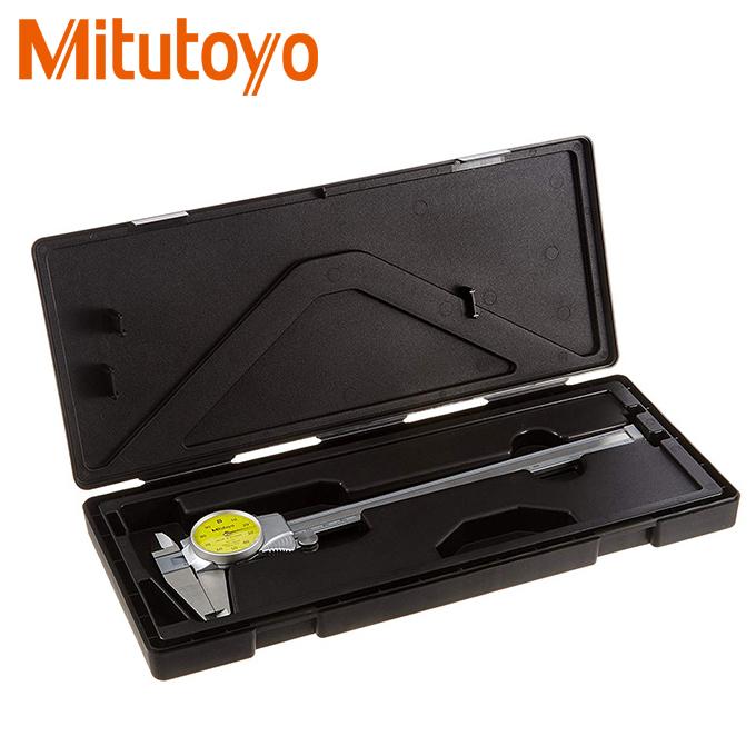 Thước cặp đồng hồ Mitutoyo 505-733