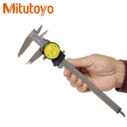 Thước cặp đồng hồ Mitutoyo 505-731