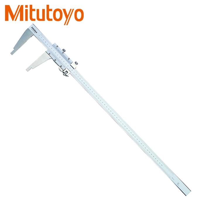 Thước cặp cơ khí Mitutoyo 160-153 0-600mm(24″)/0.02mm
