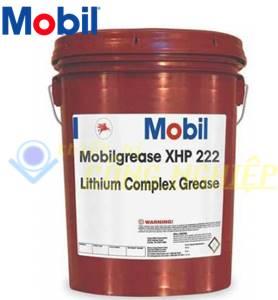Mỡ Mobilgrease XHP 222 (16kg)