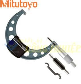 Panme đo ngoài Mitutoyo 103-143-10 (150-175mm)