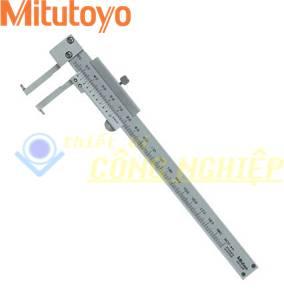 Thước cặp cơ khí Mitutoyo 536-148 (450mm)