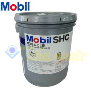 Dầu Mobil SHC 630 (18,9l)