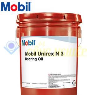 Dầu Mobil Unirex N3