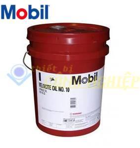 Mỡ Mobil Velocite oil no.10