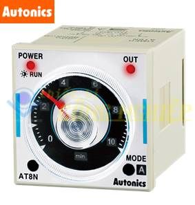 Bộ đặt thời gian Analog Timer Autonics AT8N